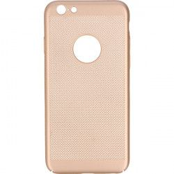 ETUI MESH IPHONE 6 / 6s ROSE GOLD