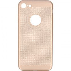 ETUI MESH IPHONE 7 / 8 ROSE GOLD