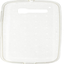 ETUI CLEAR 0.3mm ALCATEL ONE TOUCH POP C5 TRANSPARENTNY