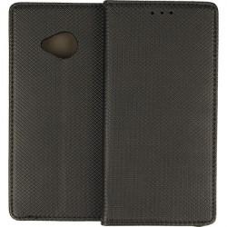 ETUI BOOK MAGNET HTC U11 LIFE CZARNY