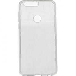 CLEAR 0.5mm ETUI NA TELEFON HUAWEI HONOR 8 FRD-L04 TRANSPARENTNY