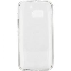 ETUI CLEAR 0.5mm HTC 10 LIFESTYLE TRANSPARENTNY