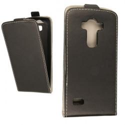 KABURA FLEXI NA TELEFON LG G4S G4 BEAT CZARNY