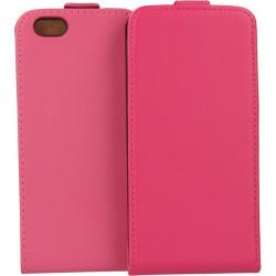 KABURA SLIGO ELEGANCE APPLE iPhone 6 / 6S RÓŻOWY