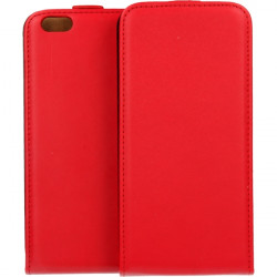 KABURA SLIGO ELEGANCE APPLE iPhone 6 Plus / 6S Plus CZERWONY