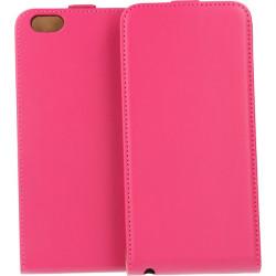 KABURA SLIGO ELEGANCE APPLE iPhone 6 Plus / 6S Plus RÓŻOWY