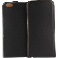 KABURA SLIGO ELEGANCE APPLE iPhone 6 Plus / 6S Plus CZARNY