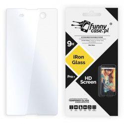 SZKŁO HARTOWANE LCD SONY XPERIA M5