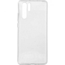 ETUI CLEAR 0.5mm NA TELEFON HUAWEI P30 PRO TRANSPATENTNY