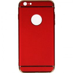 ETUI COBY SMOOTH APPLE iPhone 6 Plus / 6S Plus CZERWONY