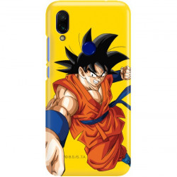 ETUI SMOOTH DRAGON BALL NA TELEFON XIAOMI REDMI 7A DBS-30
