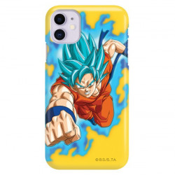 ETUI SMOOTH DRAGON BALL NA TELEFON APPLE IPHONE 11 DBS-33