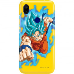 ETUI SMOOTH DRAGON BALL NA TELEFON XIAOMI REDMI 7A DBS-33