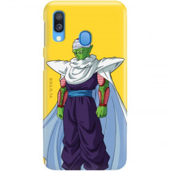 ETUI SMOOTH DRAGON BALL NA TELEFON SAMSUNG GALAXY A40 DBS-38