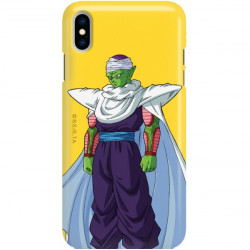 ETUI SMOOTH DRAGON BALL NA TELEFON APPLE IPHONE XS MAX DBS-38