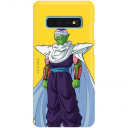 ETUI SMOOTH DRAGON BALL NA TELEFON SAMSUNG GALAXY S10 DBS-38