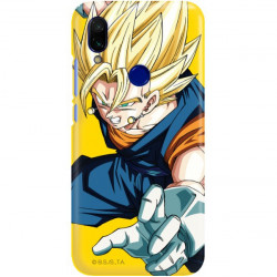 ETUI SMOOTH DRAGON BALL NA TELEFON XIAOMI REDMI 7A DBZ-2