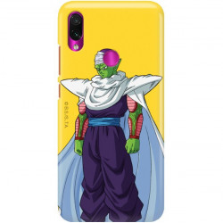 ETUI SMOOTH DRAGON BALL NA TELEFON XIAOMI REDMI NOTE 7 DBS-38