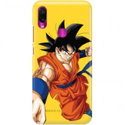 ETUI SMOOTH DRAGON BALL NA TELEFON XIAOMI REDMI NOTE 7 DBS-30