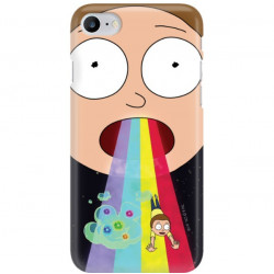 ETUI NA TELEFON APPLE IPHONE 7 / 8 RICK I MORTY RIM66
