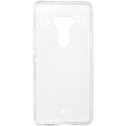 ETUI CLEAR NA TELEFON HTC U12 PLUS TRANSPARENTNY
