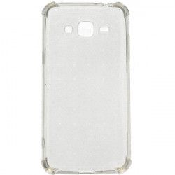 ETUI CLEAR CRYSTAL SAMSUNG GALAXY J3 2016 J320