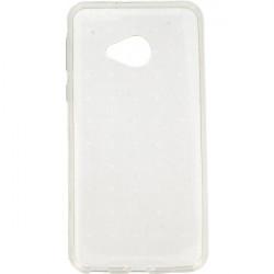 ETUI CLEAR 0.5mm HTC U PLAY TRANSPARENTNY