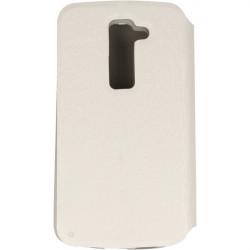 GUMA SMOOTH ETUI NA TELEFON LG G2 MINI D620 BIAŁY