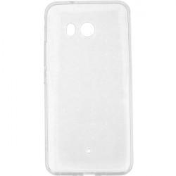 CLEAR 0.5mm ETUI NA TELEFON HTC U11 TRANSPARENTNY