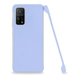 ETUI COBY SMOOTH NA TELEFON XIAOMI Mi 10T PRO 5G FIOLETOWY