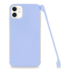 ETUI COBY SMOOTH NA TELEFON APPLE IPHONE 11 FIOLETOWY